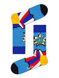 Happy Socks Super Dad