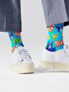 Happy Socks Funny Dogs