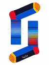 Happy Socks Half Stripe