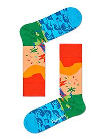 Happy Socks Tropical Island