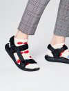 Happy Socks Cherry Low