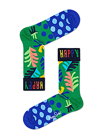 Happy Socks Big Leaf