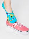 Happy Socks Funny Dog Liner