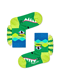Happy Socks Crazy Crocodile Kids