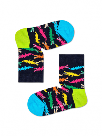 Happy Socks Croco Kids