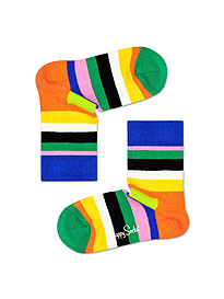 Happy Socks Stripe Kids