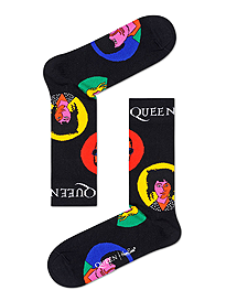 Happy Socks x Queen