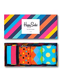 Happy Socks Classics Gift Box