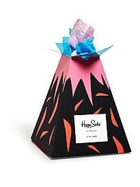 Happy Socks Volcano Gift Box