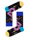 Happy Socks Abstract Animal Gift Box