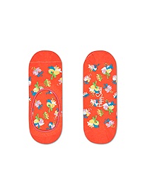 Happy Socks Hibiscus Liner