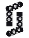 Happy Socks Black And White Gift Box